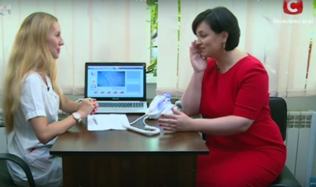 Игнатьева Ольга, врач дерматолог, врач косметолог, врач трихолог