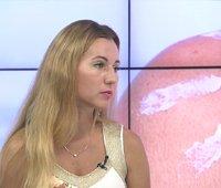 дерматолог Ольга Игнатьева