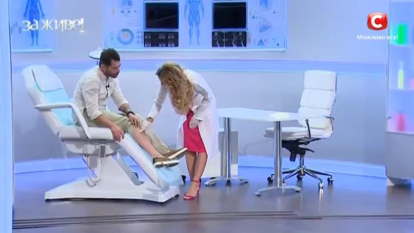 Игнатьева Ольга, врач дерматолог